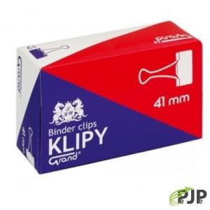 KLIPY DO AKT GRAND 41 MM OP. 12 SZT., 002,00970