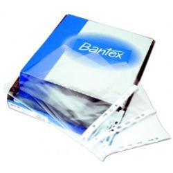 KOSZULKI KRYSTAL. BANTEX A4/45mic 100szt. PUDEŁKO, 013,70059