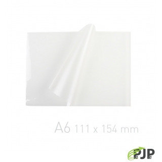 FOLIA LAMIN. OPUS A6 111 X 154 MM 100 MIC 100 SZT., 032,00297