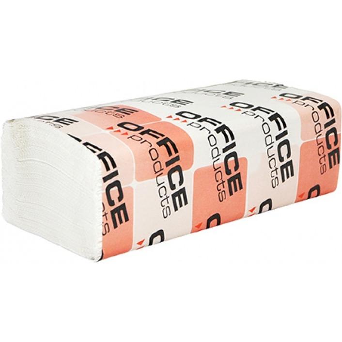 Ręczniki składane ZZ celulozowe, 020,12120