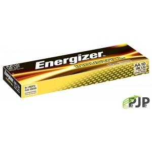 BATERIE ENERGIZER INDUSTRIAL AA-LR6 OP. 10 SZT., POZ,03134