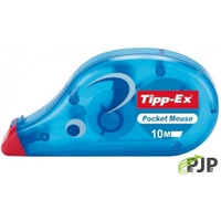 KOREKTOR TIPP-EX POCKET MOUSE W TAŚMIE