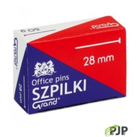 SZPILKI GRAND 28 MM OP. 50 G