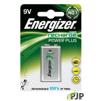 AKUMULATORKI ENERGIZER E-HR22 175 mAh 1 SZT. POWER