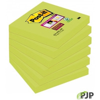 NOTES SAMOP. POST-IT 76 X 76 ZIELONY 90 SZT