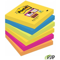 NOTES SAMOP. POST-IT 76 X 76 RIO 6 X 90 SZT