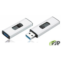 PENDRIVE Q-CONNECT 8 GB USB 3.0