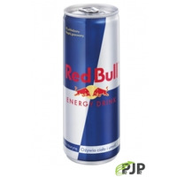 RED BULL 250 ML OP. 8 SZT